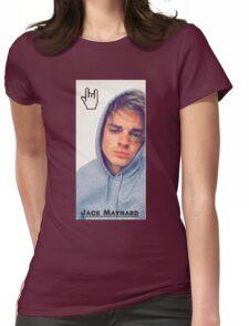 Jack Maynard Womens Fitted T-Shirt