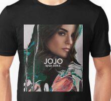 JOJO MAD LOVE COVER ALBUM Unisex T-Shirt