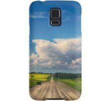 Endless Saskatchewan 210312 Samsung Galaxy Case/Skin