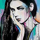 never tomorrows by Loui  Jover