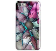 Crystal Patchwork iPhone Case/Skin