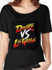 Drake 9 Women's Relaxed Fit T-Shirt