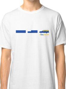 eVOLution (3) Classic T-Shirt