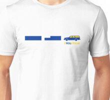 eVOLution (3) Unisex T-Shirt
