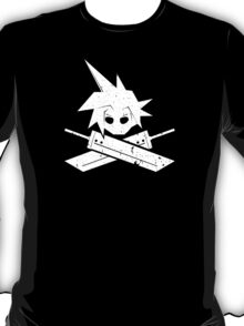 Cloud and Cross Busters T-Shirt