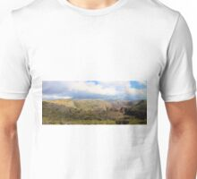Dragon's Blood Trees Unisex T-Shirt