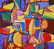 Synthesis by Adam JL Dutkiewicz