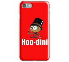 VANOSS iPhone Case/Skin