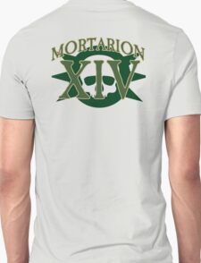 Mortarion - Sport Jersey Style T-Shirt