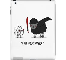 I am your father iPad Case/Skin