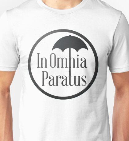 In Omnia Paratus Unisex T-Shirt
