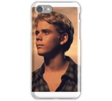 Ponyboy iPhone Case/Skin