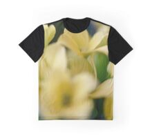 Hugs from Afar Graphic T-Shirt