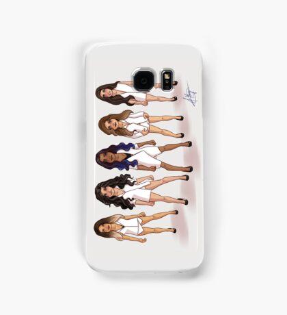 Fifth Harmony - Boss Samsung Galaxy Case/Skin
