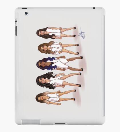 Fifth Harmony - Boss iPad Case/Skin