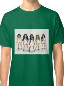 Fifth Harmony - Boss Classic T-Shirt