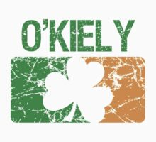 O'Kiely Surname Irish by surnames