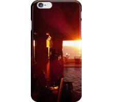set the controls for the heart of the sun/pink floyd - va a poner control por el corazon del sol iPhone Case/Skin