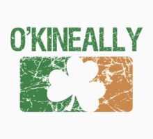 O'Kineally Surname Irish by surnames