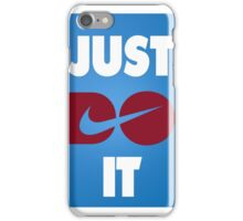 Nike 3 iPhone Case/Skin