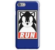 Sonic Run 2 iPhone Case/Skin