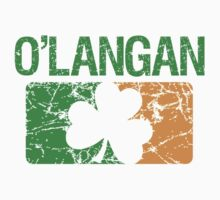 O'Langan Surname Irish by surnames
