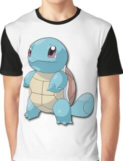 squirle Graphic T-Shirt