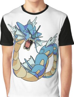 poke 2 Graphic T-Shirt