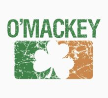 O'Mackey Surname Irish by surnames