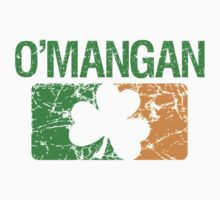 O'Mangan Surname Irish by surnames