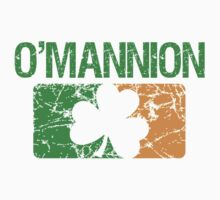 O'Mannion Surname Irish by surnames