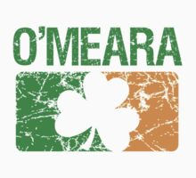 O'Meara Surname Irish by surnames