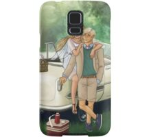 It's the tale as old as time Samsung Galaxy Case/Skin