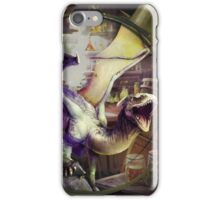 Fantastic beasts 6 iPhone Case/Skin