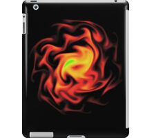 Flame Design iPad Case/Skin