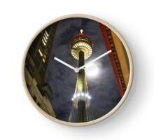 Sydney Tower by Night Clock