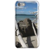 South West Coast, Tasmania iPhone Case/Skin