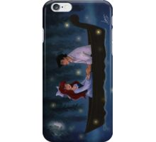 Kiss The Girl iPhone Case/Skin