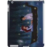 Kiss The Girl iPad Case/Skin