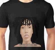 My Daily Facial Expression Unisex T-Shirt