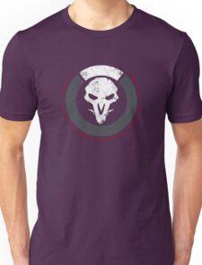 OVERWATCH REAPER Unisex T-Shirt