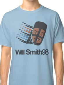 Will Smith 98 Classic T-Shirt
