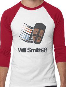 Will Smith 98 Men's Baseball ¾ T-Shirt