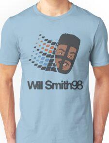 Will Smith 98 Unisex T-Shirt