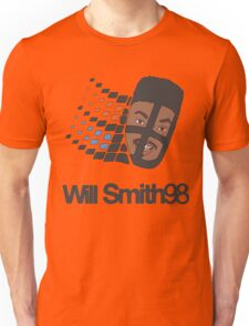 Will Smith 98 Unisex T-Shirt