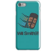 Will Smith 98 iPhone Case/Skin