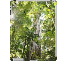 Rainforest Splendor iPad Case/Skin