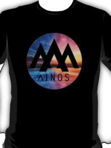 Ainos Landscape T-Shirt