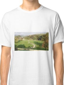 Bolton Abbey, North Yorkshire, UK Classic T-Shirt