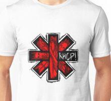 rhcp 2 Unisex T-Shirt